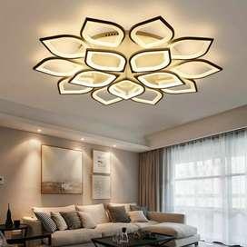 Designer false ceiling at Rs 45/- sqft