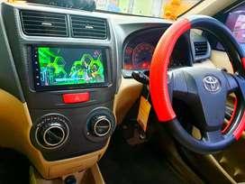 Dobledin Android 7inc For Toyota Avanza ((UDIN AUDIO))