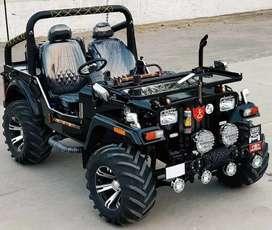 Brand new jeep ready available in pune maharashtra thar hunter willy