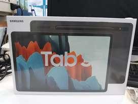 New Samsung Galaxy Tab S7