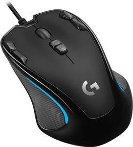 Logitech G300s Optical Gaming Mouse (Brand New) - Price Negotiable