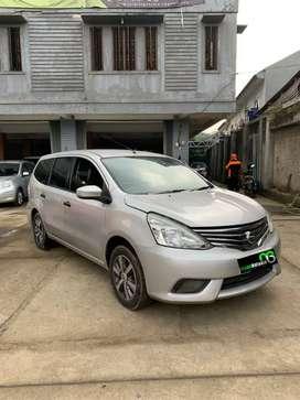 Nissan Grand Livina 1.5 SV MT 2017