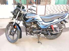 I want to sell my Bike with good condition