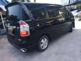 Toyota NAV 2013 V Luxury automatic uang muka 20 juta