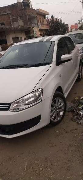 Volkswagen polo gt diesel sale new condition