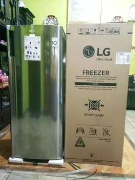 Freezer Khusus ASI Wilayah Palembang