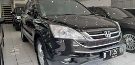 Honda Crv 2.4 matic 2008/2009 full original istimewa
