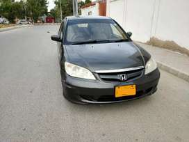 Honda Civic Auto