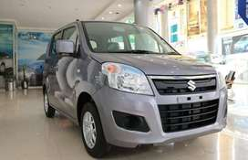 GET SUZUKI WAGON R VXL ON ESAY MONTHLY INSTALLMENT