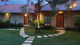 Dijual Kompleks  5 Villa di Ubud Bali