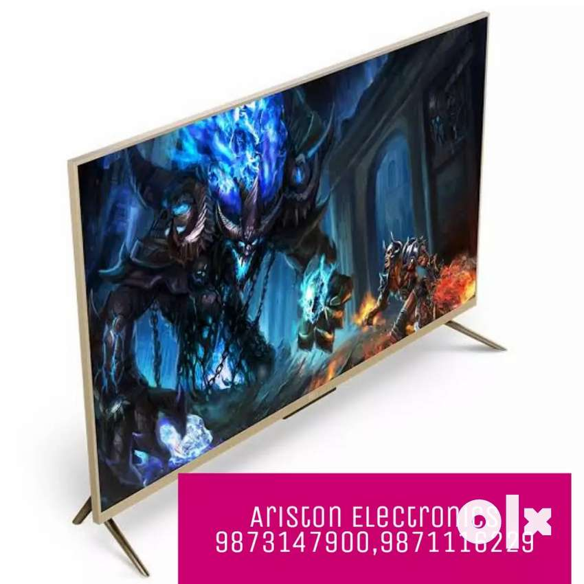 40 inch smart Android Sony LED TV 0