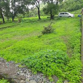 NA plot for sale near Virar highway