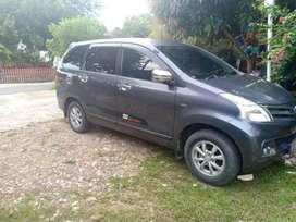 Take Over Avanza type G Balikpapan