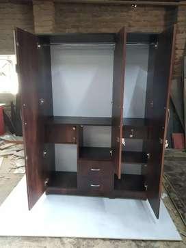 Sell Brand New Almari/almirah/wardrobe in factory holsale rate