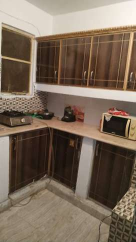 One roommate required for single separate room in johar town
