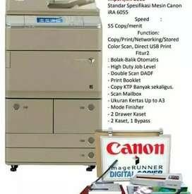 Jual cepat mesin fotocopy digital portable , medium dan Haig speed