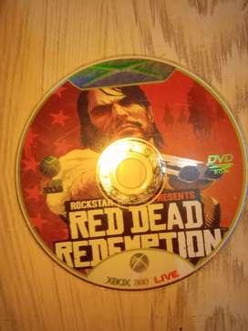 Red Dead Redemption by Rockstar Games (Xbox360)