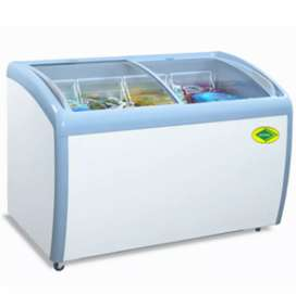 Deep freezer repair and service