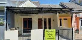Dijual  Rumah cluster di Grand Residence