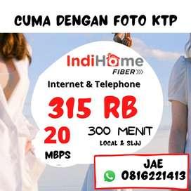 Indihome wifi murah promo