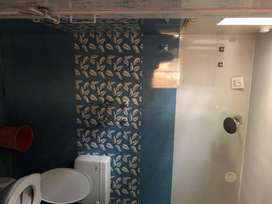 Newly Constructed One Big room with attach washroom
