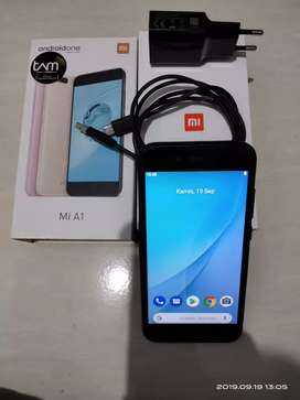 Xiaomi A1 murah..bisa nego halus