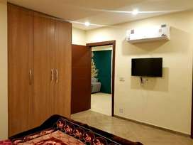 Urgent Sale 01 Bed Furnished Apartment in Sector C