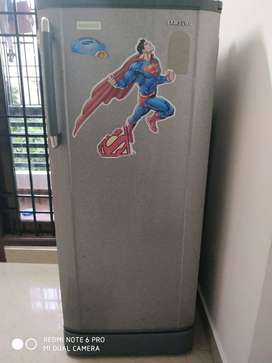 Samsung 9 yrs frige with good condition