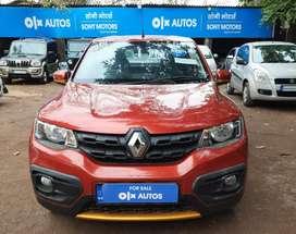 Renault Kwid 1.0, 2018, Petrol