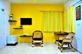 3bhk fully furnished apartment for rent in adityapur Sherepunjab