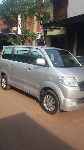 Suzuki apv gx, thn 2010 brg bagus,pajak baru ban baru hrg 80 jt