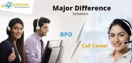 Vacancy in International B.P.O