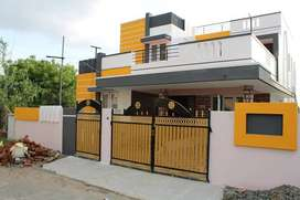Newly Built 30*40 independent House for sale in whitefield