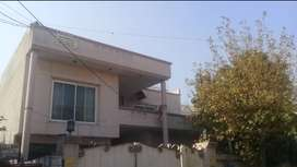 Kanal Independant Double Story For School ,Office , Res,Hospital