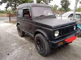 Jual Mobil Katana 1991