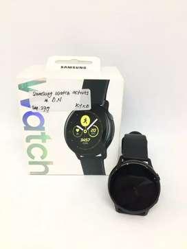 Galaxy Watch Active 1 Black - DC COM