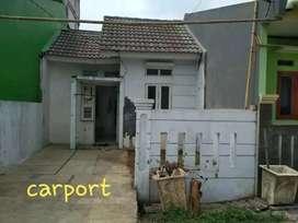 Dijual Cepat (BU) Rumah cluster harvest city Nego tipis