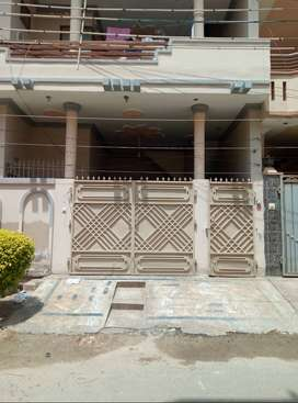 5 marla upper portion for rent in Allama Iqbal Town Bahawalpur
