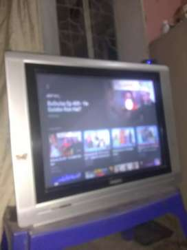 philips 25 inch original with android device