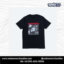 Kaos KAOS DISTRO Original Model Terbaru
