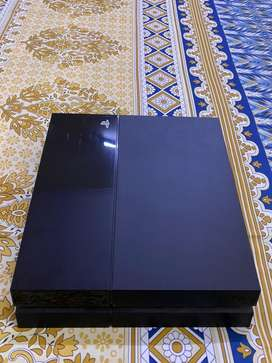 PS4 first generation - 500 GB