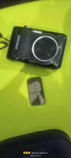 Samsung es30 camera