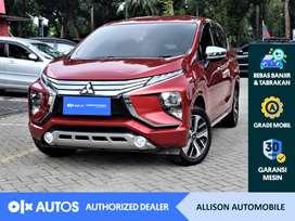 [OLX Autos] Mitsubishi Xpander 2017 1.5 Ultimate A/T Merah #Allison