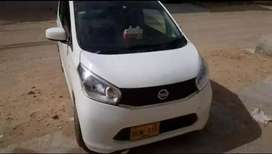 Urgent Sale of Nissan Dayz 2014 Model Full Automatic. Engine replaced