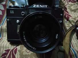 vintage antique camera company  contessa zeiss ikon made in Germany