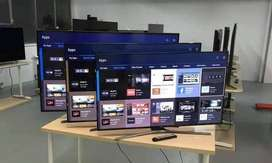 Brand New LED TV  Smart Android TV with 2 Years Warranty