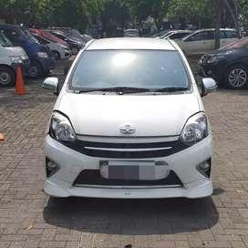 Toyota Agya TRD matic 2016