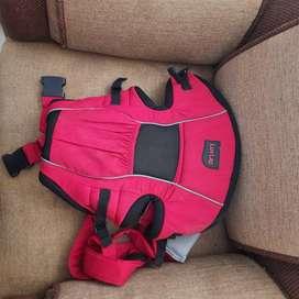 3 Way comfort baby carrier