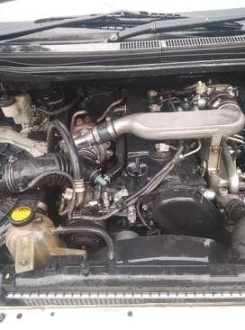 Toyota Innova 2009 Diesel 245000 Km Driven
