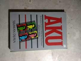 Jual novel Aku - Chairil Anwar